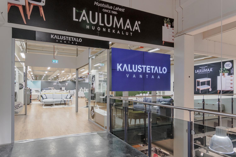 Laulumaa Lahti